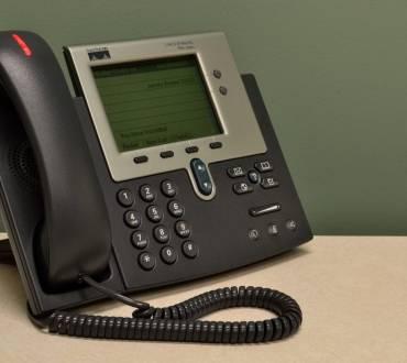 Uporaba telefona v poslovne namene?